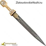 Златоустовские ножи от производителей