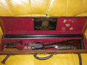 Охотничье ружье марки Holland & Holland серии Royal 1930 г.в.